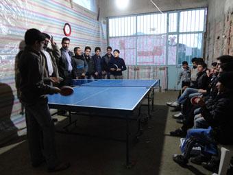 مسابقات دهه مبارک فجر