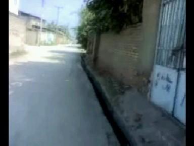 نمای دیگر از دیوار مرحوم جمشید جعفری